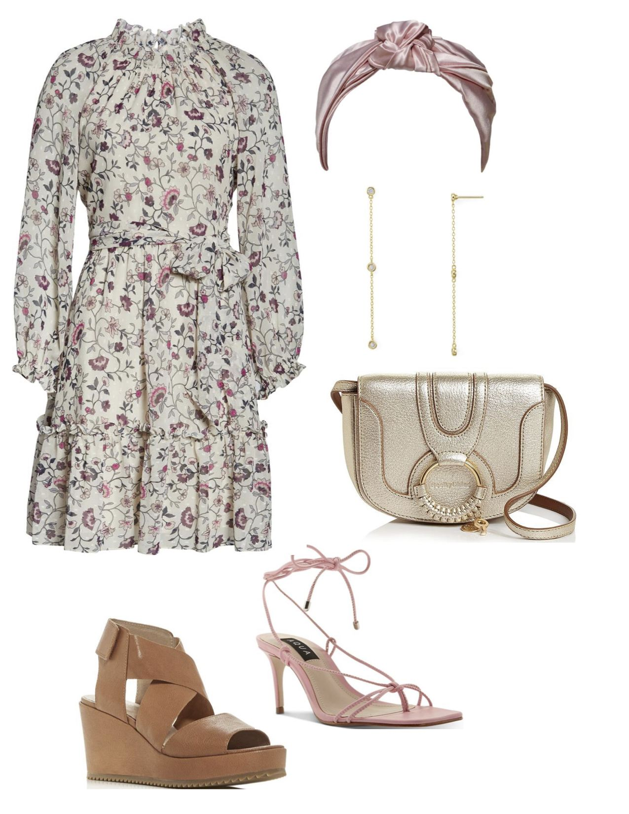 Spring Easter Outfit in 20  Cute outfits, Outfits, Easter outfit