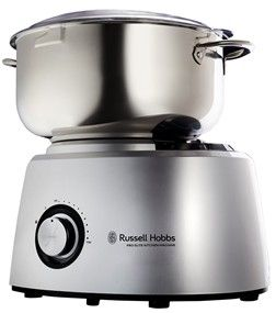 Pro Elite Kitchen Machine Rhsb250 Kitchen Machine
