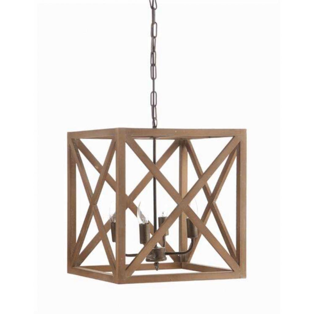 Modern Wood Chandelier 25 Modern Wooden Chandeliers With A