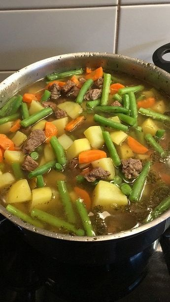 Photo of Green Bean Stew by rosy07 | chef