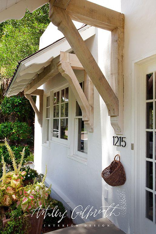 Ashley Gilbreath Interior Design Spanish Style Homes House Exterior Spanish Style
