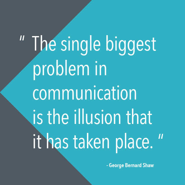 Good Communication Skills Quotes: How To Communicate Effectively With Clients (via