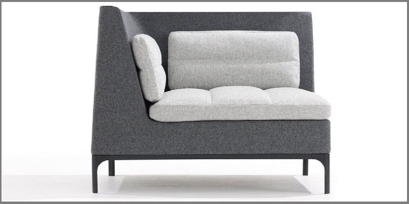 Single Corner Sofa Sofa Sofadesign Sofaideas Sectional