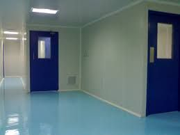 Sam Products Is The Best Manufacturer Of Clean Room Find Details