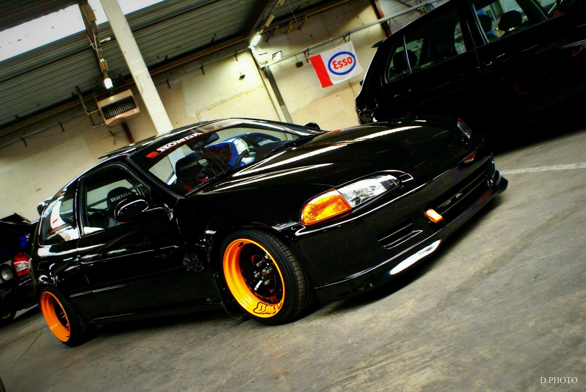 Pin by Papelix 06 on H Honda civic hatchback, Civic eg