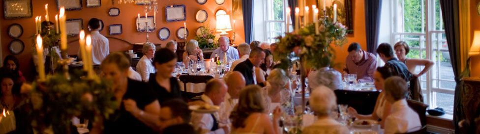 Wedding Hotel Clifden