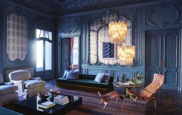 Home Decor Ideas Using Italian Inspiration