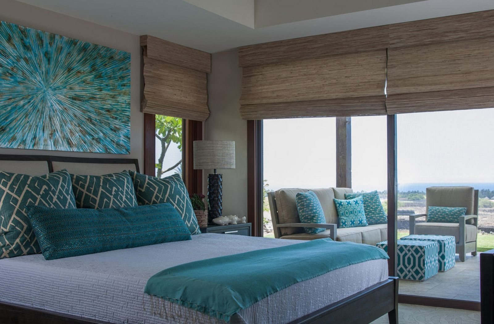 Living After Midnite Room For Style Interior Decorating Caribbean Style Ocean Inspired Bedroom Coastal Bedrooms Eclectic Bedroom