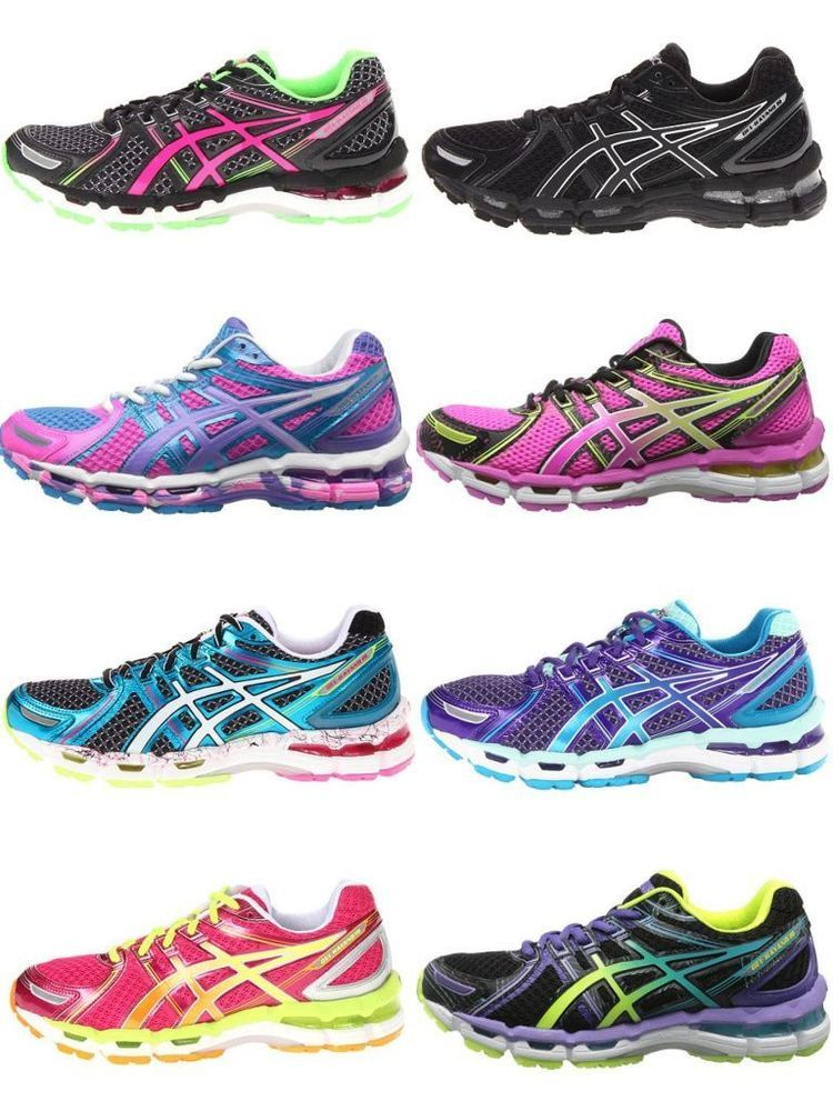 Asics Gel Kayano 19 Womens Size Us 6 11 Brand New Running Shoes Running Shoes Asics Gel Kayano 19 Asics Gel