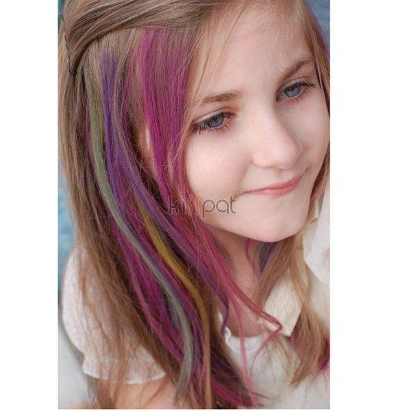 Color Hair Google Search Colored Hair Pinterest Hair Chalk