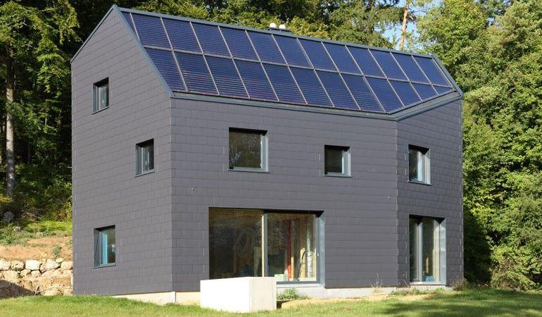 einfamilienhaus velden ideen f r unser haus pinterest einfamilienhaus fassaden und. Black Bedroom Furniture Sets. Home Design Ideas
