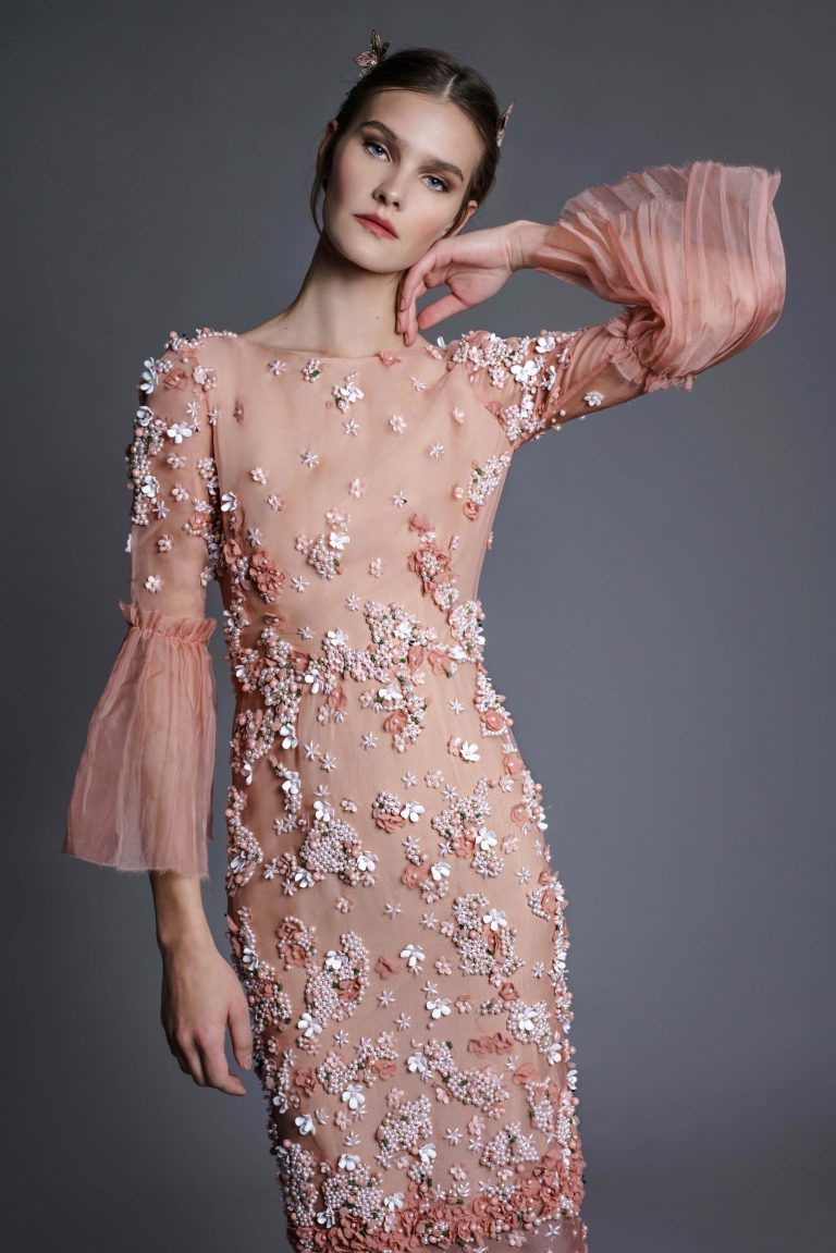 Chana Marelus Amaryllis | Kebaya, batik & dress | Pinterest | Trajes ...