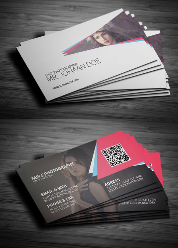 Photography Pro Business Card   Photos   Pinterest   Business cards ...