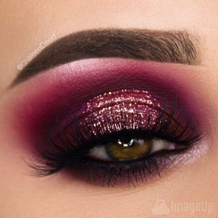 30 Eye Makeup Looks That'll Blow You Away 30 Eye Makeup Looks That'll Blow You Away -