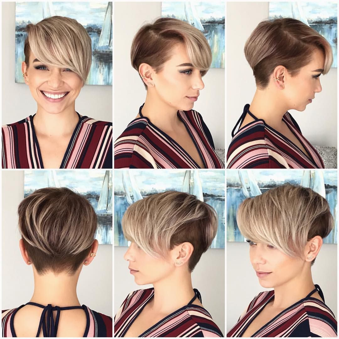 Pin by elena erskine on hair care in pinterest hair short