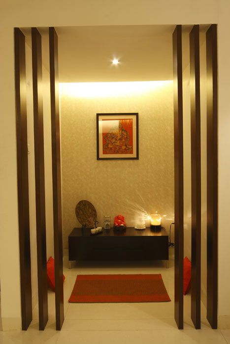 25 Best Images About Puja Room On Pinterest: Creative Puja Room/area Ideas - Google Search