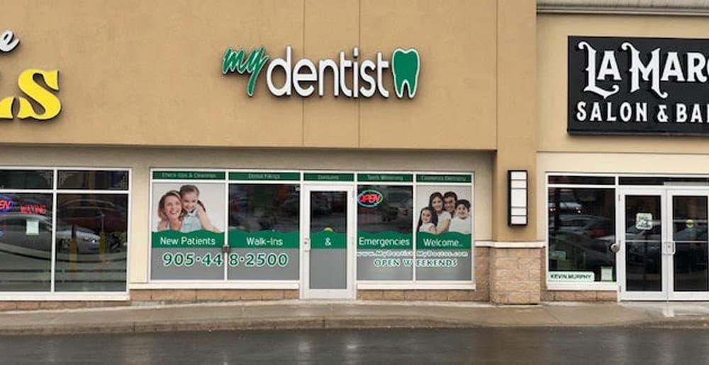 Local Oshawa Dentist, Walkins Near Taunton, Open