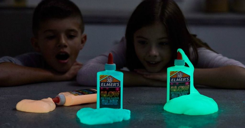 FREE Michaels Glow In The Dark Slime Event on June 9th | Deals ...