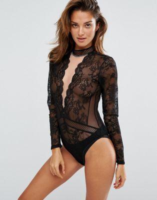 88c5ab1623c Ann Summers Cannes Bodysuit