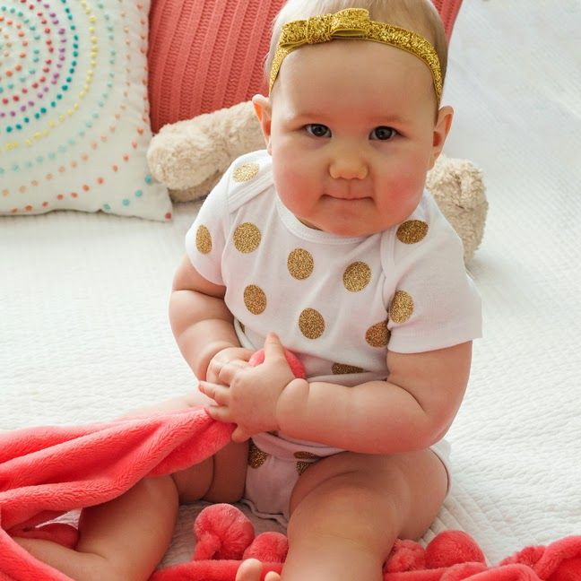 Fab Five Friday | Diy baby clothes, Onesies, Silhouette ...
