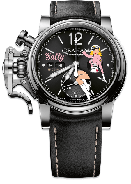 Pin on Graham Watches