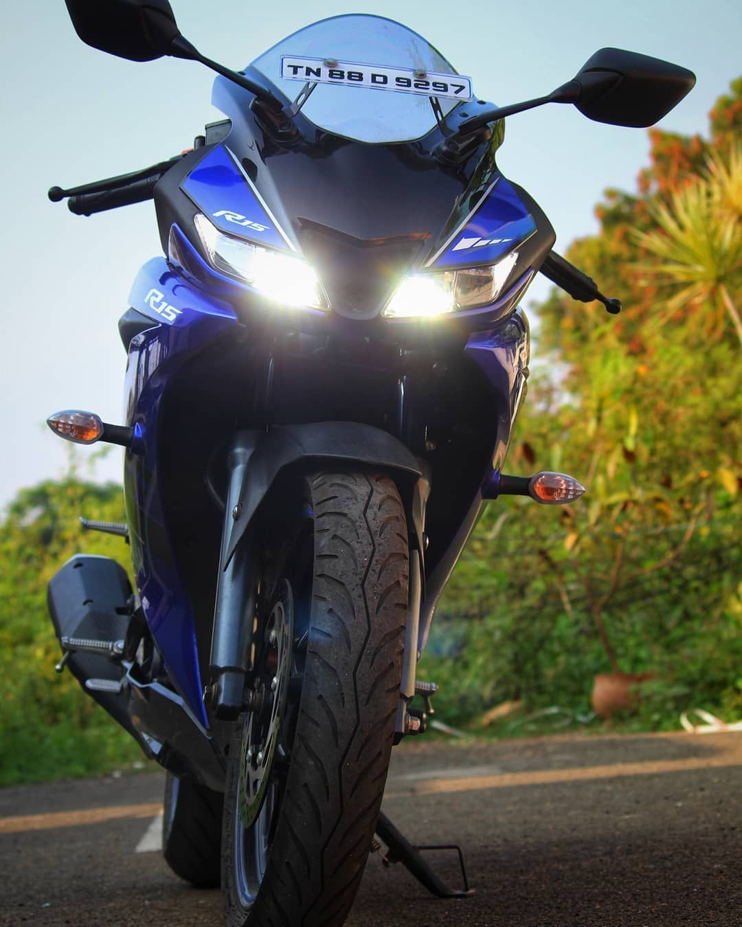 Follow R15 V3 0 Share Our Page More R15 V3 0 Picture By Its V3 Kiddo Dm Your Bike Pic Nithi Trendy Yamaha R15 R1 Bike Pic Yamaha Bikes Bike Photoshoot