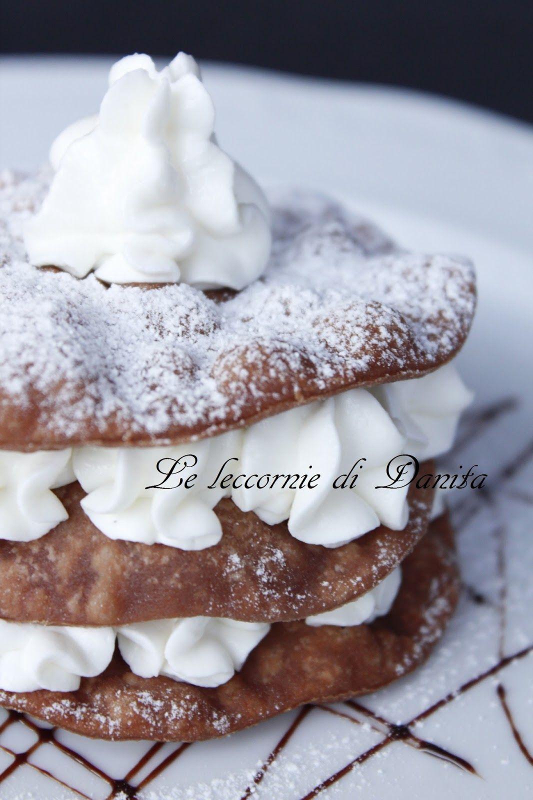 blog di cucina: antipasti, finger food, primi piatti, secondi ... - Blog Di Cucina Dolci