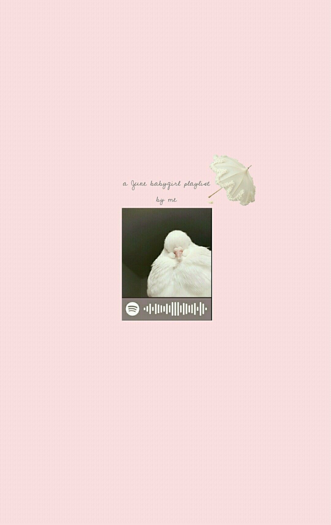Pin on Spotify by me