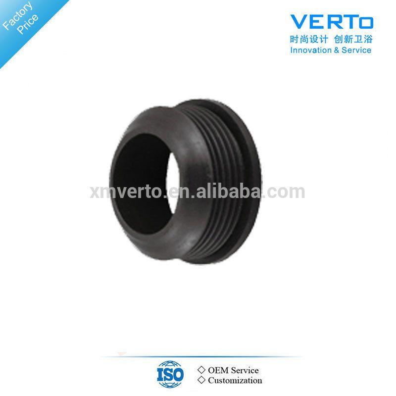 Pan Connector Nbr Sealing Gasket Toilet Waste Drain Pipe