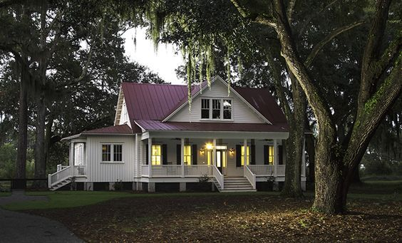 One Of Our Favorites Here S A Look At Gilliam Plan 1936 House Plans Farmhouse Southern Living House Plans Country House Plans