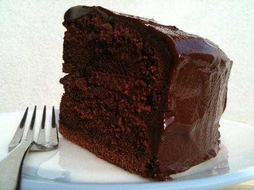 Nigella S Chocolate Fudge Cake Life Is Great Chocolate Fudge Cake Chocolate Fudge Cake Recipe Fudge Cake