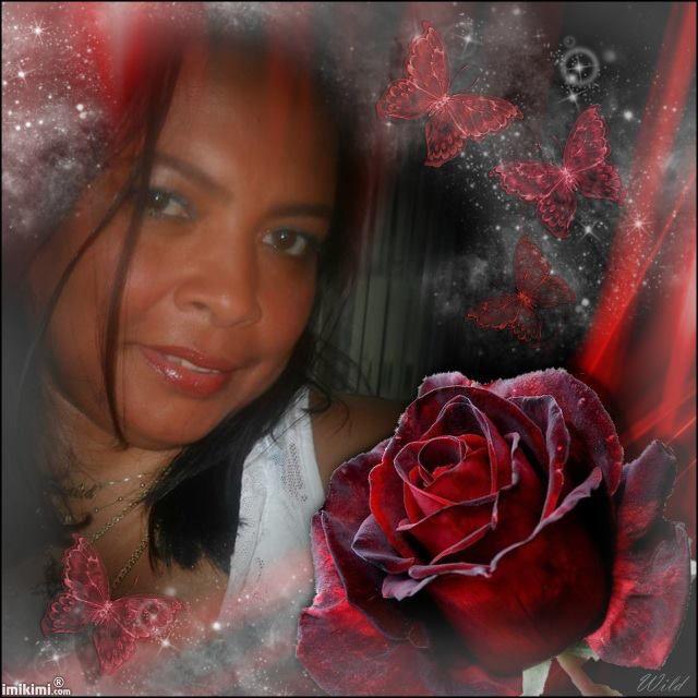 Rosa eu