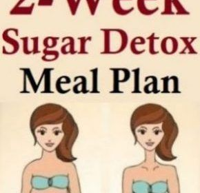 14-Day Sugar Detox Plan ! – I Hate You ! #howtosugardetox #sugardetoxplan