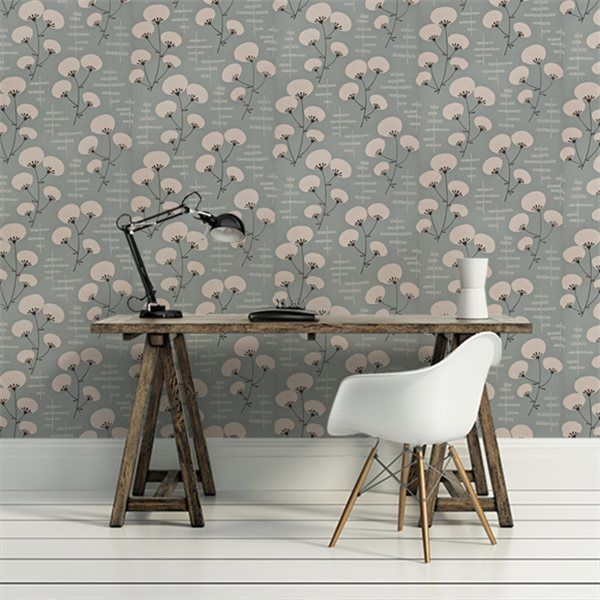 Papier peint Denver Salons, Wall papers and Paper walls