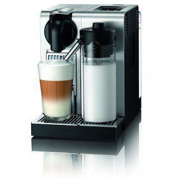 Nespresso Aluminium Lattissima Pro (F456-ZA-PR-NE)