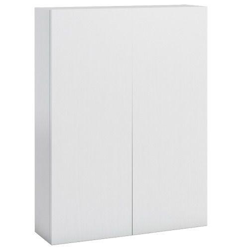 Myplan 600 Wall Cabinet â White Gloss