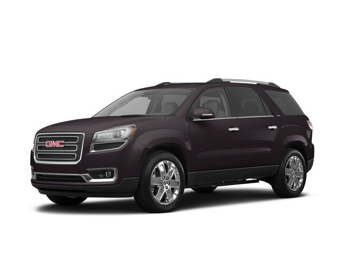 2017 Gmc Acadia Limited With Images Gmc Gmc Acadia 2017 Gmc
