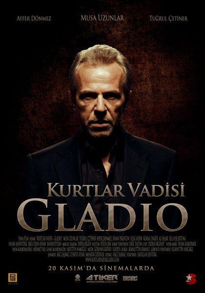 Kurtlar Vadisi Gladio Ori