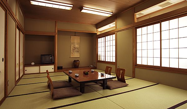 Love the simplicity of a japanese house house for Decoracion casa estilo japones