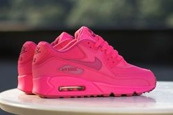 Nike Air Max 90 Gs (Colour Pack) - Sneaker Freaker  557d2b7824