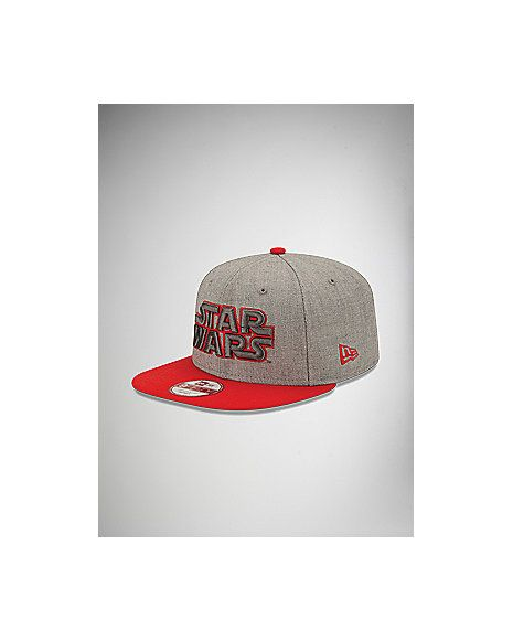 a3dd3df3226 New Era Star Wars Snapback Hat - Spencer s