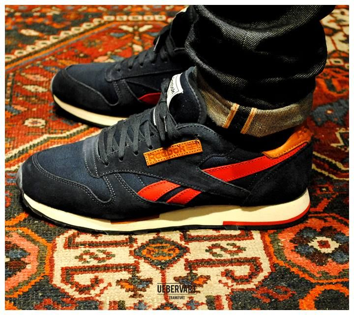 Reebok Classic Leather Utility  e77295a67