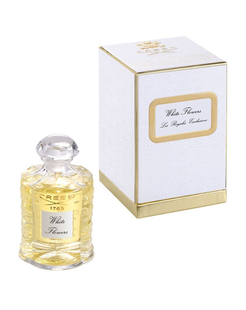 White Flowers Eau De Parfum Spray By M Micallef White Flowers