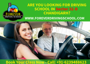 Are You Looking For Driving School In Sector 32 D Chandigarh