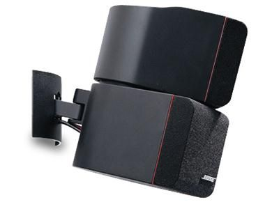 Bose Ub 20 Bracket Black Wall Ceiling Bracket At Crutchfield Bose Black Speaker Bracket