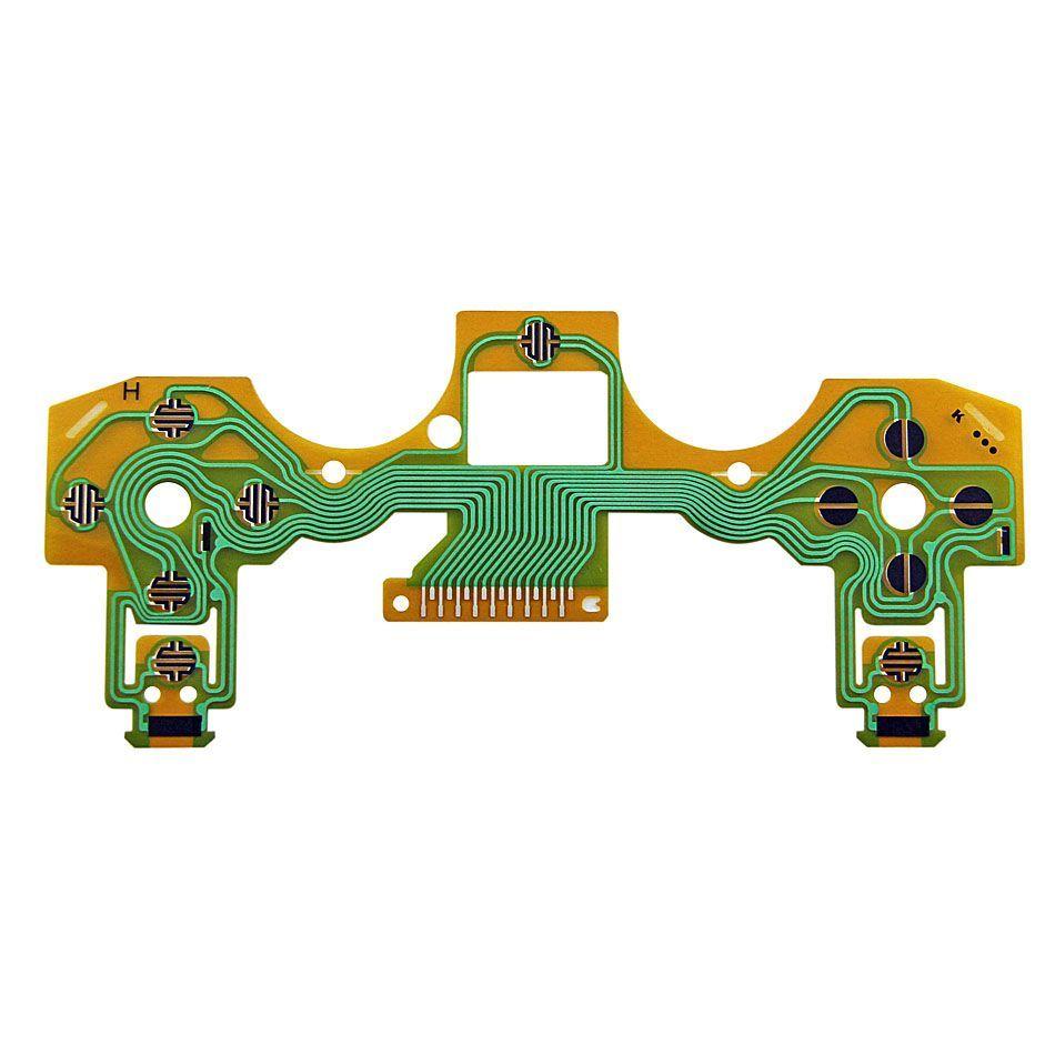Ps4 Controller Conductive Film High Quality Ps4 Conductive Film Flex Cable Ribbon Whatsapp Tel 861839 Ps4 Controller Playstation 4 Ps4 Playstation 4