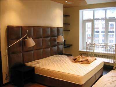 100 mejores fotos e ideas para hacer un cabecero de cama original. (III)