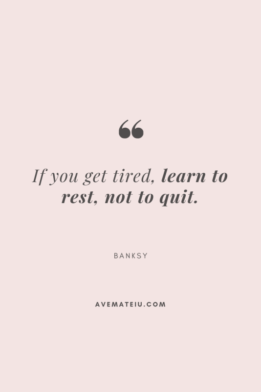 Motivational Quote Of The Day - July 5, 2019 - Ave Mateiu
