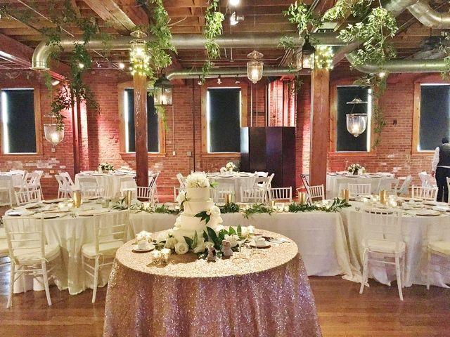 Mavris Arts Event Center Event Center Wedding Venues Indianapolis Wedding Reception Venues