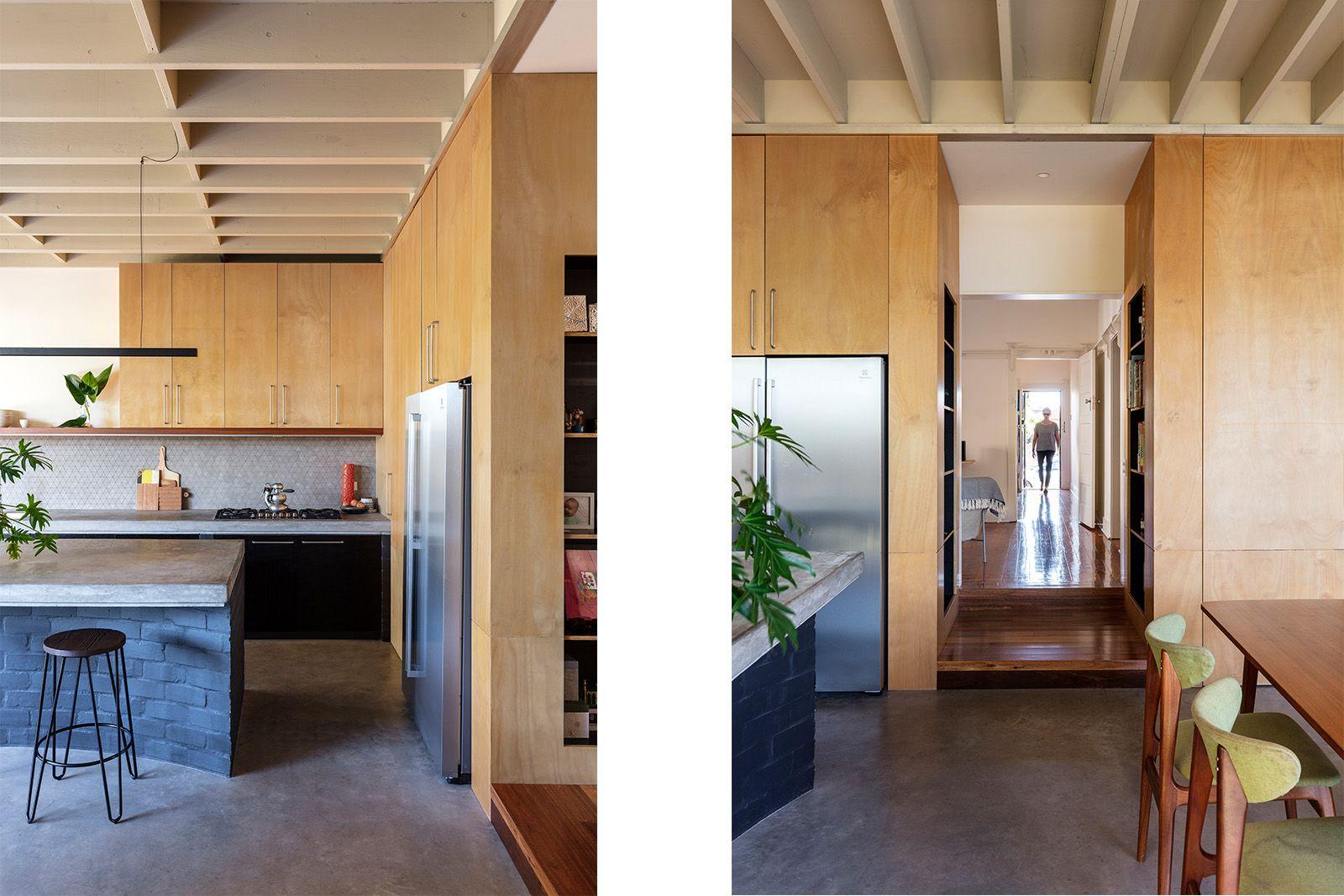 Beste Küchenschranktüren Unvollendet Uk Zeitgenössisch - Ideen Für ...